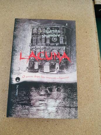 Lacuna - Ludmila Shumilov