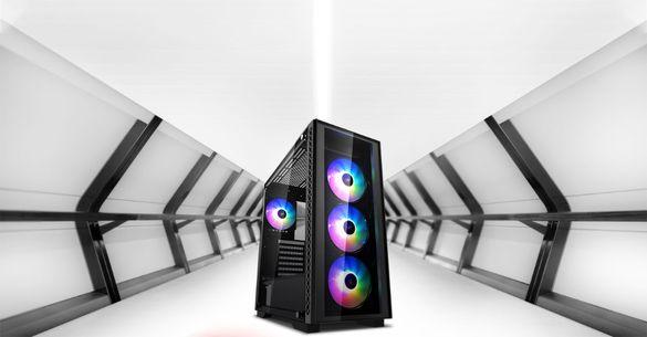 Gaming AMD Ryzen 5 2600x/16 GB/Gigabyte GTX 1080 11GB/SSD 256Gb+2TB Hd