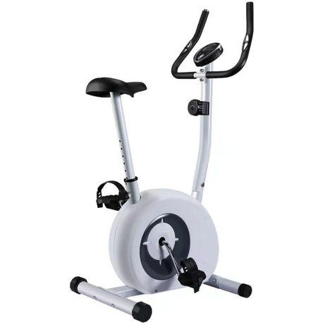 Велотренажер Magnetic Bike 8504A для тренировок дома. Выдержит до 100