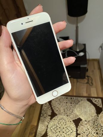 Iphone 7 Roz. 9/10 aspect