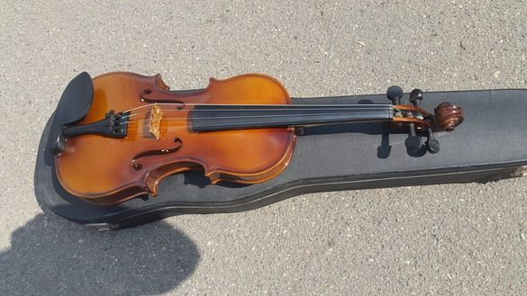 Цигулка БРАУХНЕР Германия