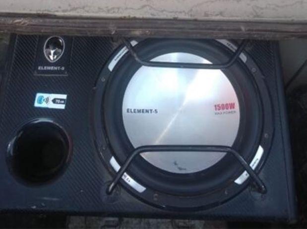 Element-5…….