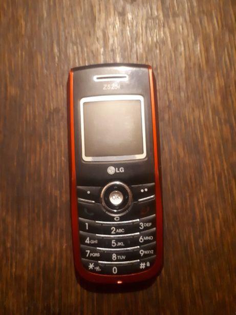 LG Z525i Zapp...
