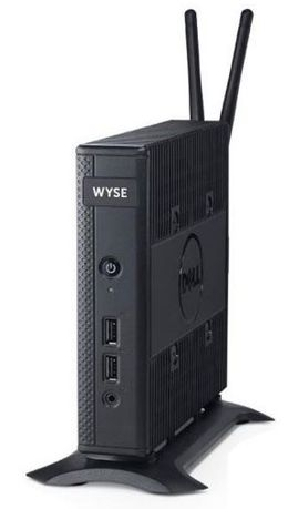 DELL WYSE 5010 PC Calculator Mini Sistem Thin Client