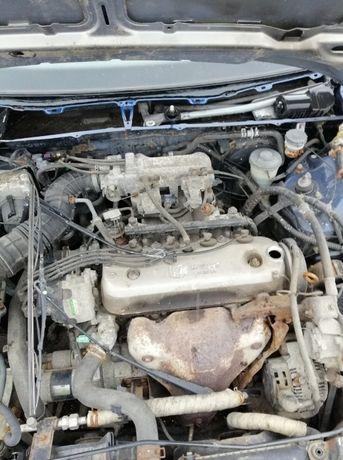 Vand cutie de viteze Honda Accord 2.0i benzina