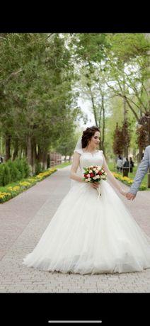 Свадебное платье Тараз