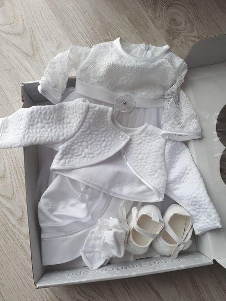 Set rochita pt botez