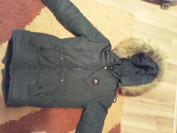 Срочно продается зимняя куртка