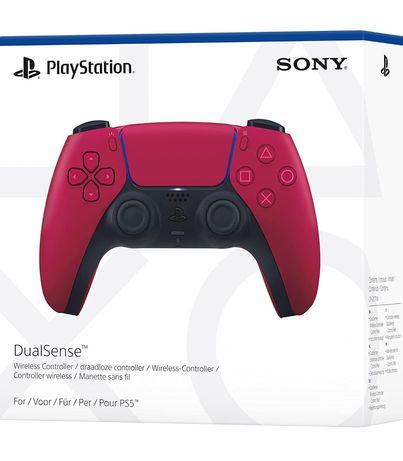 Controler wireless DualSense PS5 Cosmic Red