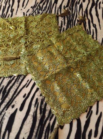 Комплект в зелено-Калъфки за възглавнички