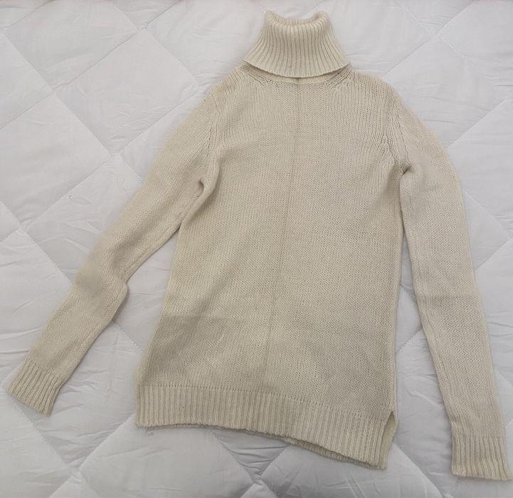 Pulover de lana Mango Bucuresti - imagine 1