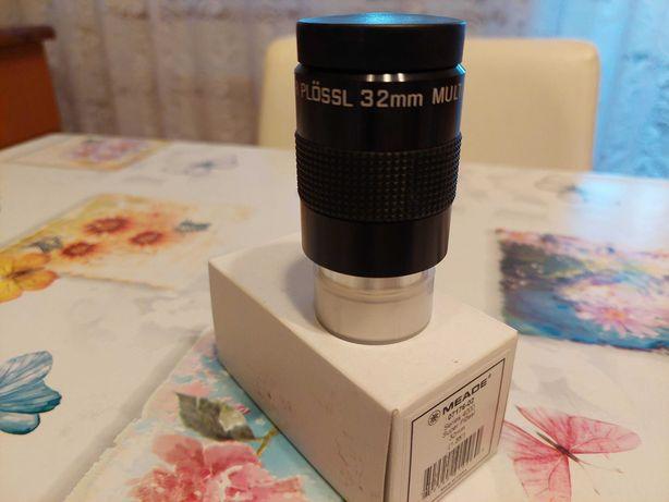 Ocular Meade Super Plössl 32 mm Seria 4000