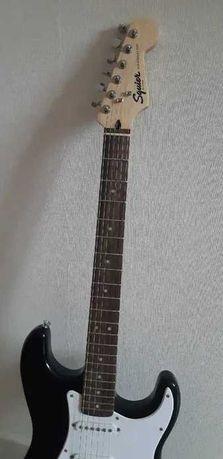 Электрогитара оригинальный FENDER SQUIER Stratocaster