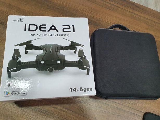 Drona 4k idea 21 Gps
