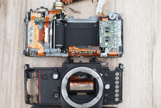 Nikon F3-piese