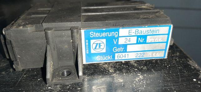 Unitate de control ABS autocar/autobuz MAN