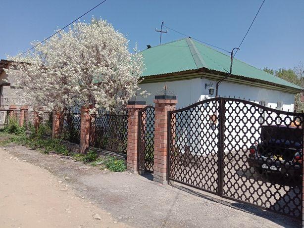 Продам Дом на левом берегу