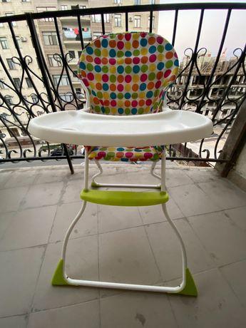 Срочно продаю детский стульчик