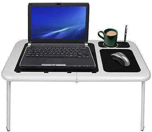 Преносима Маса за Лаптоп с вграден охладител