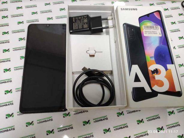Продаю Samsung A31 64 гб (Караганда)