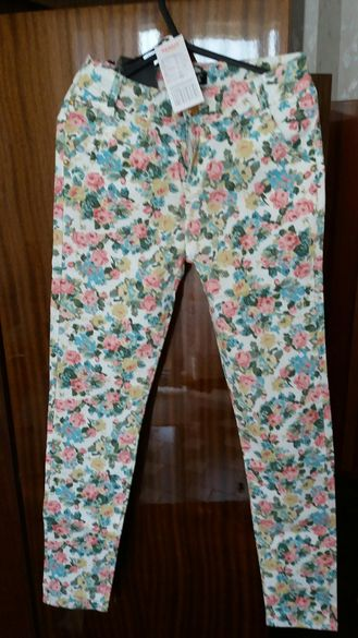 Нов летен панталон
