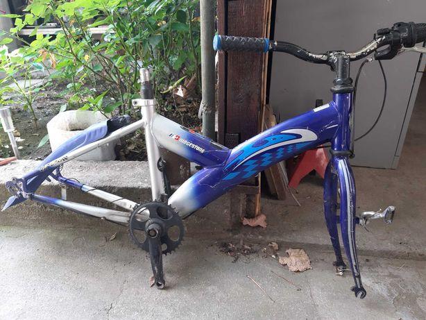 Cadru bicicleta copii  20 inch