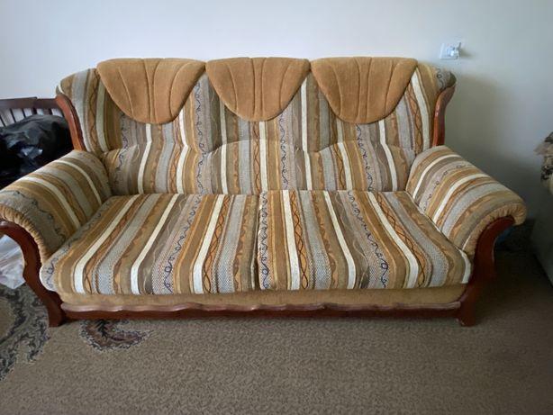 Продаеться диван раздвижной