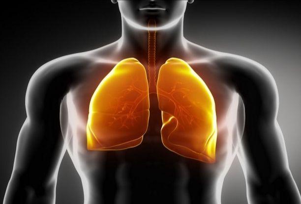 Alpha 12 Tetraoxigen Curăță plămâni de nicotină și Creștere Musculară