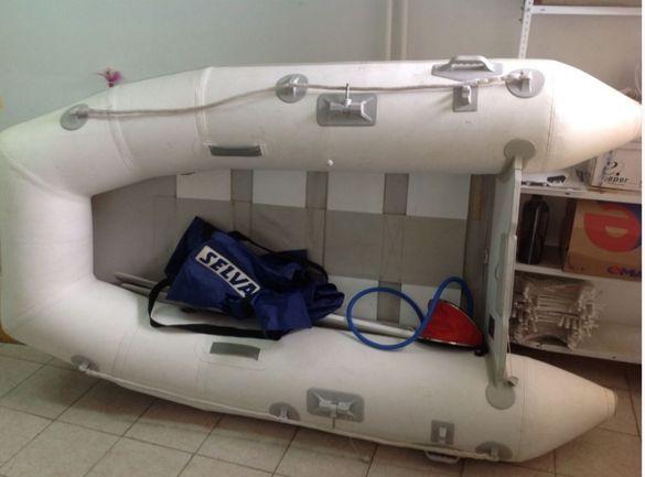 Лодка Selva T- 2.70