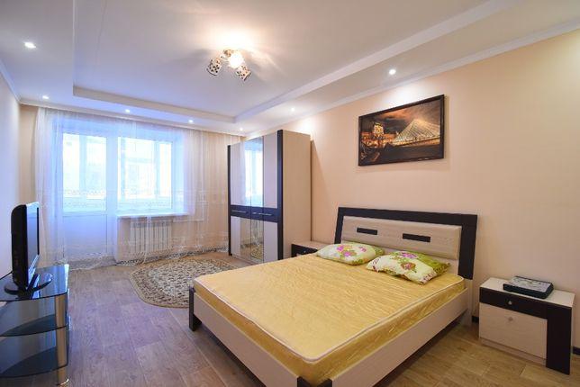 VIP 1 комнатная Астана 45