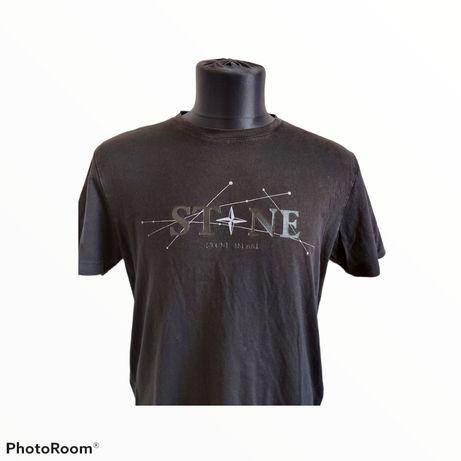 Stone Island Разме- L Оригинална мъжка тениска
