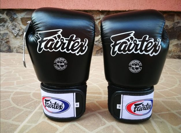 Mănuși de box Fairtex BGV1