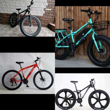Велосипеды оптом и в розницу.