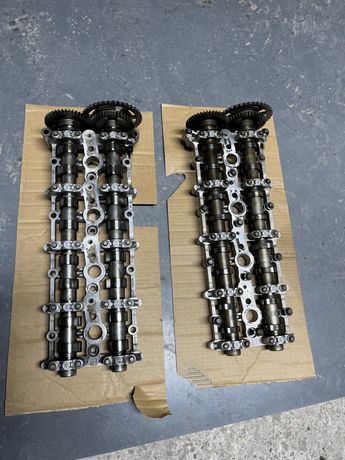 Port ax semichiuloasa bmw e90 e91 e92 e87 f10 2.0d n47d20a n47d20c
