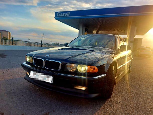 Продаётся BMW E38