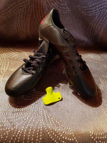 Ghete fotbal adidas crampoane metal 47