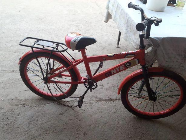 Велосипед сатылады тез арада