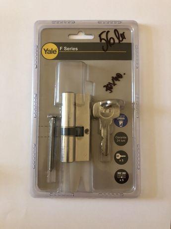 Cilindru (butuc) Yale 30x40 F series