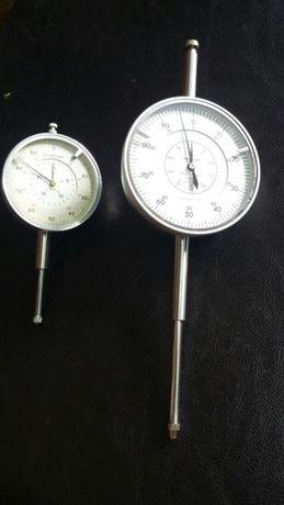 Индикаторен часовник Mitutoyo 50 мм ход