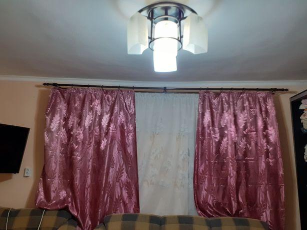 Продам теневые портьерные шторы очень красивые, стильные, шикарные
