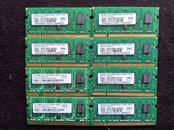 Рам памет 1GB DDR2