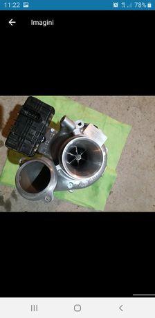 Turbina bmw diesel x5 seria 5