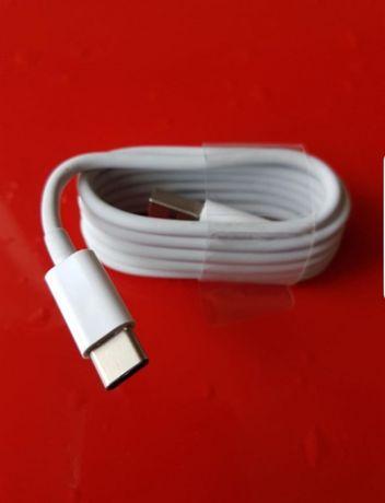 Cablu de date cu mufa type C (tip C) Samsung, Huawei, Nokia, Lg