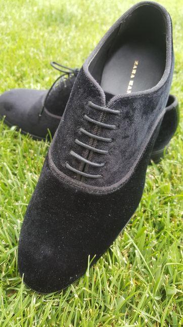 Pantofi barbati ZARA