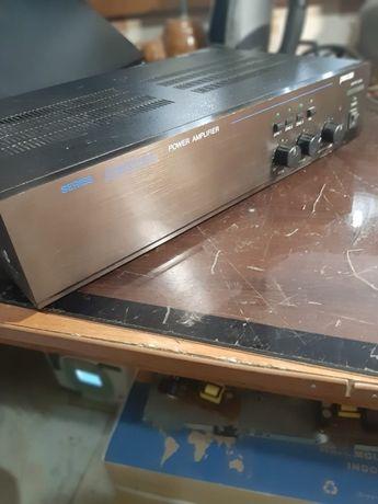 Трехзонный трансляционный усилитель мощности AW 5240