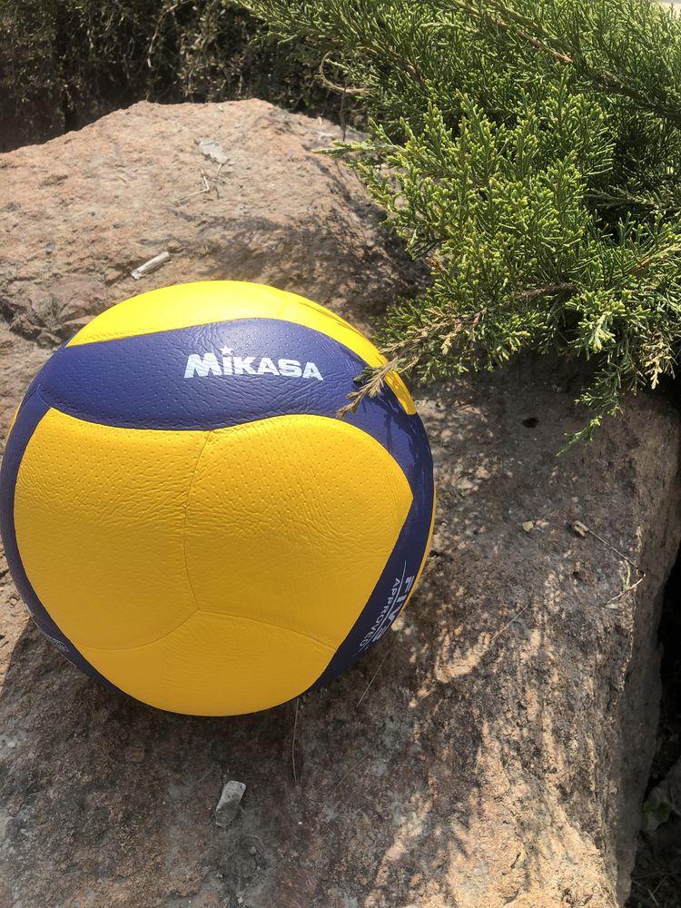 Волейбольный мяч Mikasa в наличи