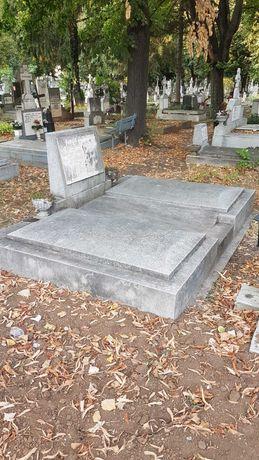 Cedez loc de veci la Cimitirul Bellu Evanghelic Lutheran.