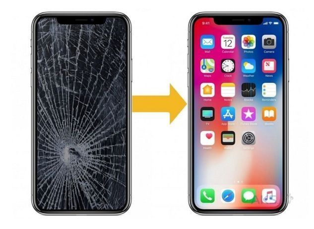 Дисплей/стекло с заменой.Samsung:S20,S10,S9,S8,S7,S6,Note,A30,A50,A51