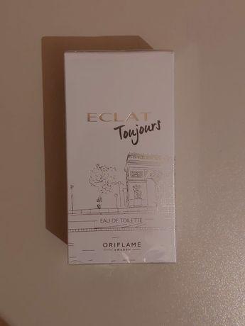 Eclat Toujors одеколон oriflame сатылады