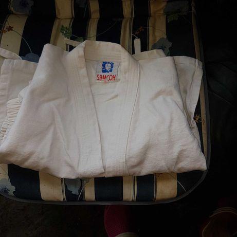Costum Judo